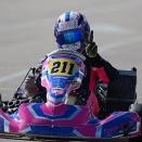 X30 Senior: Victoire pour Charlotte, titre pour Hugo