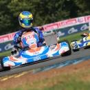 24H du Mans: Rouen-GSK résiste à CRG et gagne !
