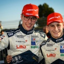 F4: Rougier champion devant Martins, 1er Junior