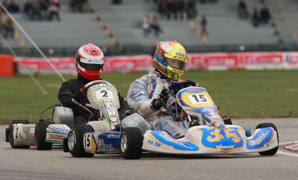 KZ2-Pierre-Loubere-brillant-Champion-de-France