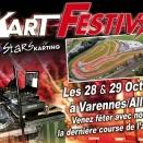 Kart Festival: Les inscriptions battent déjà leur plein