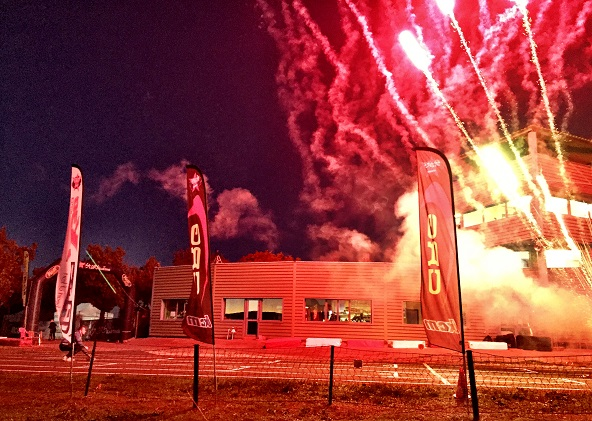 Le Kart Festival a Varennes pour finir l annee en beaute-1