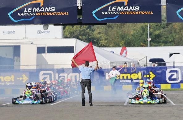 Suspense a son comble en X30 au Mans-5