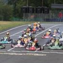 Châssis Minime-Cadet 2018: Les grandes lignes