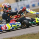 Kart Mag félicite Pierre Gasly, pilote Toro Rosso F1