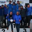 WinTec Champion de France d'endurance 2017