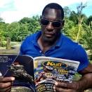 Boxe Thai, Kickboxing et… découverte de Kart Mag !