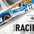"""Exposition """"We are racing"""" par l'agence DPPI"""