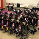 Grand déstockage chez Idéal Kart les 8 et 9 décembre