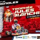Trophée Jules Bianchi (IAME Series France): Les infos