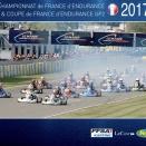 Le magazine numérique de la saison d'Endurance 2017