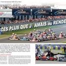 Le plein d'actualités dans le numéro 192 de Kart Mag