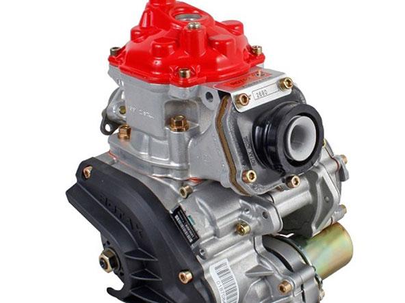 Rotax-Nouveau cylindre mais quid du bas moteur