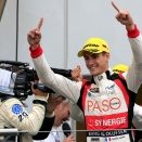 Le grand saut en LMP1 pour Thomas Laurent