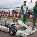 Naissance de Lennox Racing Team