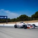 17 jeunes pilotes vont s'affronter au Volant Winfield 2018