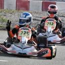 Brignoles: Triplé Kart In Pro à domicile en X30 Senior