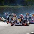 Des moteurs tirés au sort au Championnat de France?