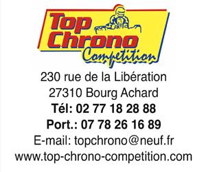 Top Chrono