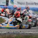 La marque FA Kart homologue son châssis Minime-Cadet