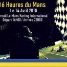 Endurance – 6 Heures du Mans: J-4 semaines