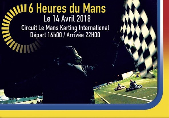 6 Heures du Mans Endurance-J-4 semaines