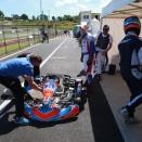 Endurance: Ascension logique pour Cormeilles-MD en GP1