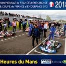 Endurance: Les 6 Heures du Mans en images