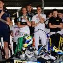 Euro / Sarno: Les deux pole-positions pour le team RFM