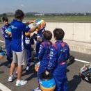 F1, WEC, Kart: Emploi du temps chargé pour Fernando Alonso