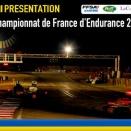 Live 6H du Mans et présentation de la saison d'endurance