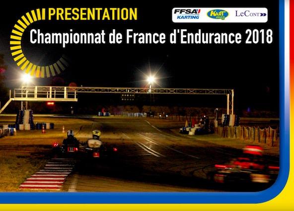 Presentation de la saison d endurance et live 6H du Mans-1
