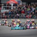 Prolongation des inscriptions au Championnat d'Europe KZ1
