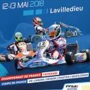 Round d'observation pour les féminines à Lavilledieu