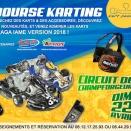 Bourse Karting Kart Passion chez LKS à Champforgeuil