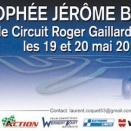 20 mai: Trophées de Bretagne et Jérôme Bernard à Ancenis