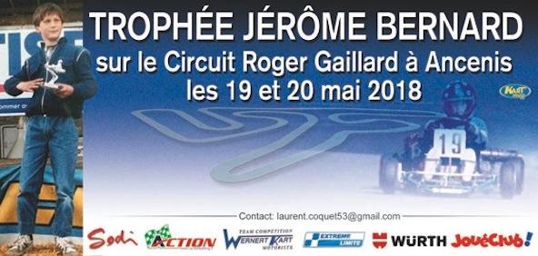 20 mai-Trophees de Bretagne et Jerome Bernard a Ancenis