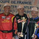 Gentleman: Franck Rouxel l'aéroglisseur