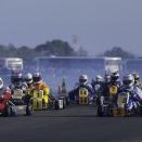 Haut lieu du karting mondial, Laval reçoit la Kart Cup
