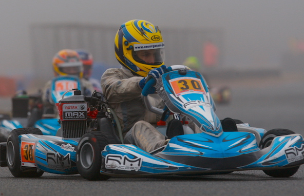 Kart Cup-Endurance-Un meeting complet fin mai a Laval
