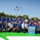 Le Karting rend hommage aux bénévoles à PFI