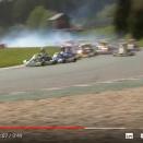 Les vidéos commentées du Championnat de Belgique en ligne