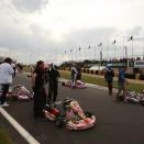 Résultats de l'Endurance et des préfinales de la Kart Cup
