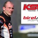 Bas Lammers retrouve un volant avec KSW sur Birel ART