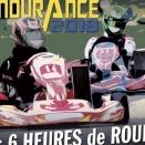 Endurance: Les horaires des 6 Heures de Rouen