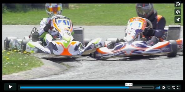 Stars of Karting-La video de la Kart Cup est en ligne