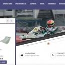 Un site internet pour Malevaut Sport