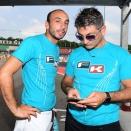 Des IAME pour Jérémy Iglesias en KZ1 en 2019