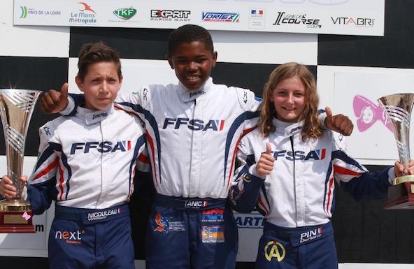 Craig Tanic Champion de France Junior sur le fil-2