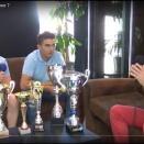 La 1ère partie de l'émission #3 de Karting TV est en ligne